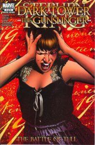 Dark Tower: The Gunslinger - The Battle of Tull #3 (2011)