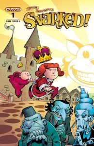 Snarked #1 (2011)