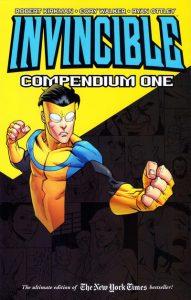 Invincible Compendium #1 (2011)