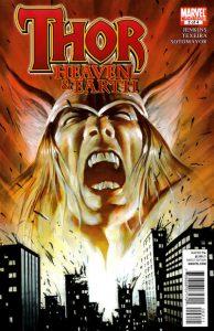 Thor: Heaven & Earth #2 (2011)