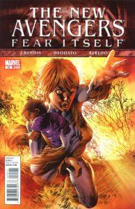 New Avengers #15 (2011)