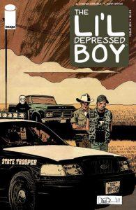 The Li'l Depressed Boy #6 (2011)