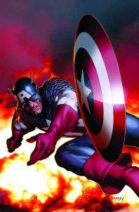 Captain America #2 (2011)