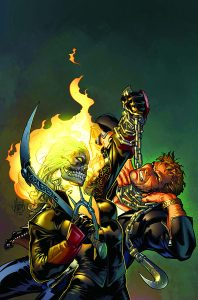 Ghost Rider #2 (2011)