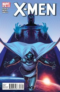 X-Men #16 (2011)