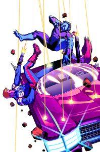 Secret Avengers #16 (2011)