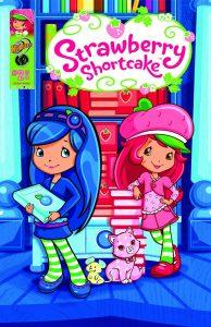 Strawberry Shortcake #2 (2011)