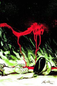 American Vampire #18 (2011)