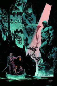 American Vampire: Survival of the Fittest #3 (2011)