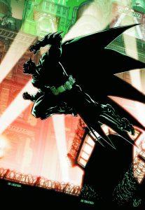 Batman: Arkham City #5 (2011)