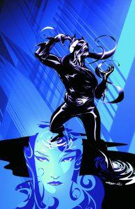 Batman Beyond #8 (2011)