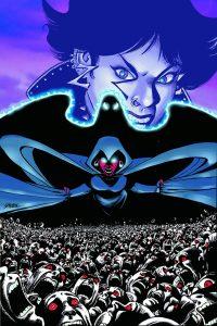 Flashpoint: Secret Seven #3 (2011)