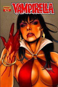 Vampirella #10 (2011)
