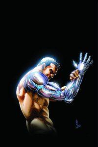 Bionic Man #1 (2011)