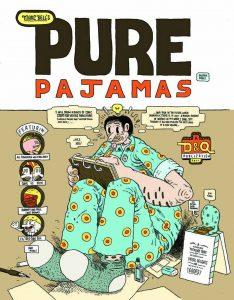 Marc Bell's Pure Pajamas #[nn] (2011)