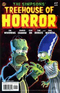 Treehouse of Horror #17 (2011)