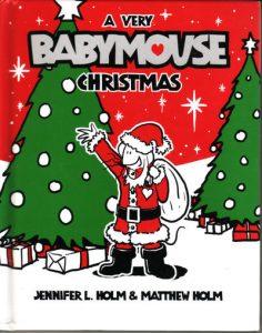 Babymouse #15 (2011)