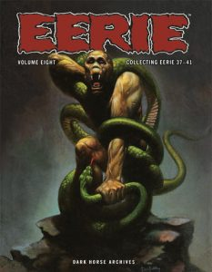 Eerie Archives #8 (2011)
