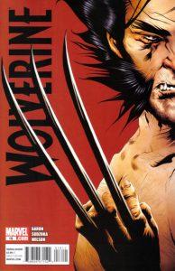 Wolverine #16 (2011)