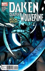 Daken: Dark Wolverine #14 (2011)