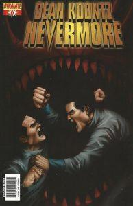 Dean Koontz's Nevermore #6 (2011)