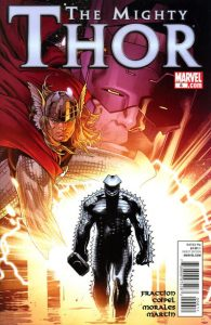 The Mighty Thor #6 (2011)
