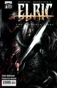Elric: The Balance Lost #3 (2011)