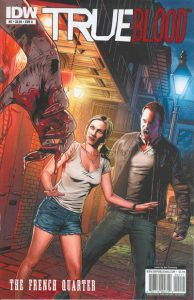 True Blood: French Quarter #2 (2011)