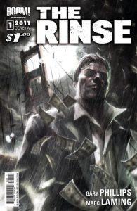 The Rinse #1 (2011)