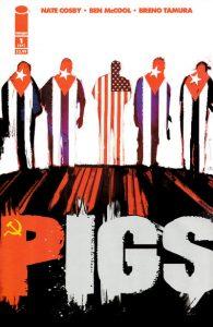 Pigs #1 (2011)