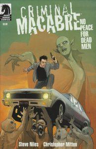 Criminal Macabre: No Peace for Dead Men #[nn] (2011)