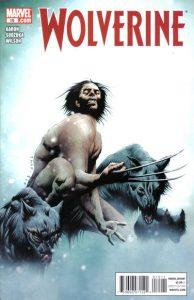 Wolverine #15 (2011)