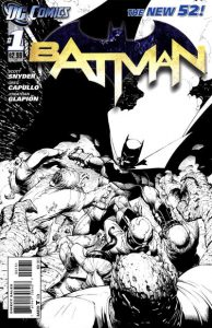 Batman #1 (2011)