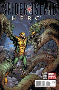 Herc #8 (2011)
