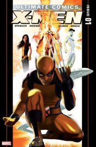 Ultimate Comics X-Men #1 (2011)