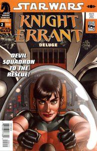 Star Wars: Knight Errant - Deluge #2 (2011)