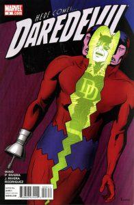 Daredevil #3 (2011)