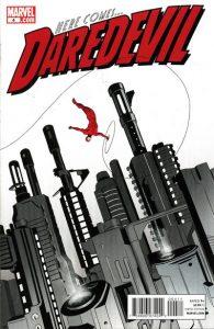 Daredevil #4 (2011)