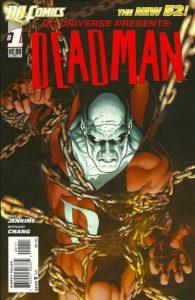 DC Universe Presents #1 (2011)