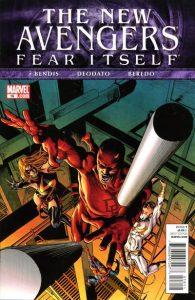 New Avengers #16 (2011)