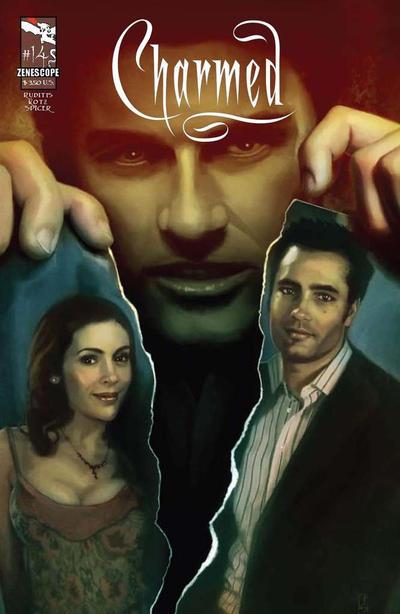 Charmed #14 (2011)