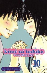 Kimi ni todoke #10 (2011)