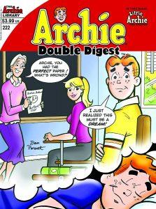 Archie Double Digest #222 (2011)