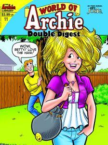 World of Archie Double Digest #11 (2011)