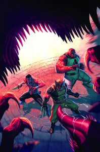 X-Men #17 (2011)