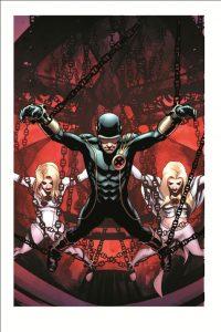 X-Men #18 (2011)