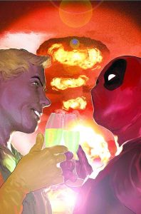 Deadpool Max #12 (2011)