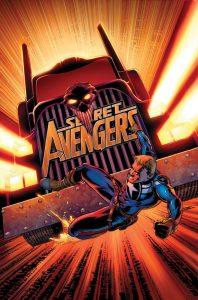 Secret Avengers #17 (2011)