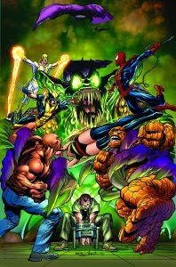 New Avengers #16.1 (2011)