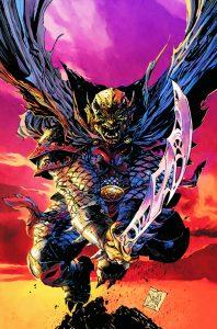 Demon Knights #1 (2011)